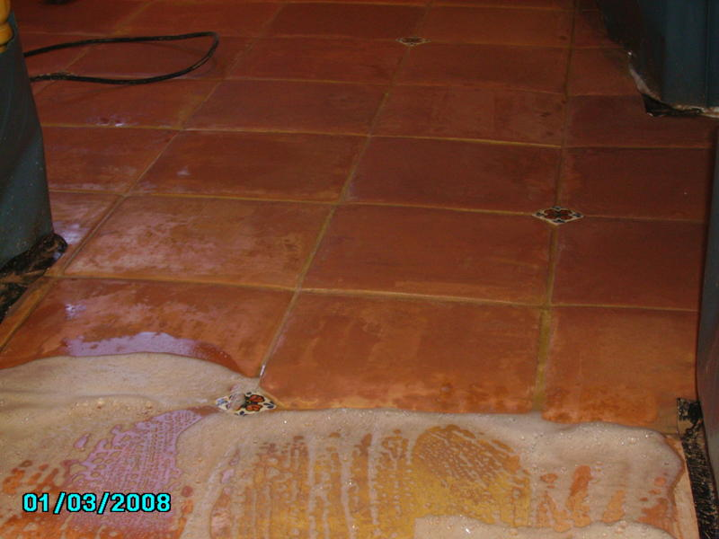 Terracotta Before